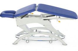 Lojer Capre F3 Therapieliege mit Dachstellung