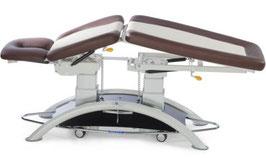 Lojer Capre FX3 Therapieliege mit Dachstellung