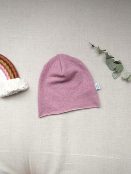 Beanie French Terry/Sweat Uni KU 50-54