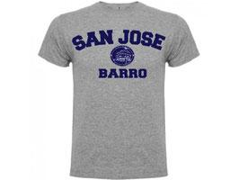 Camiseta Barro