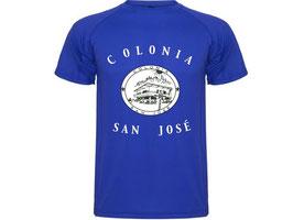 Camiseta Colonia