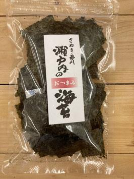 瀬戸内のおつまみ海苔(20g入)