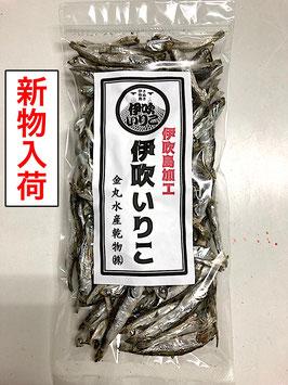 伊吹島沖産 煮干(100g)