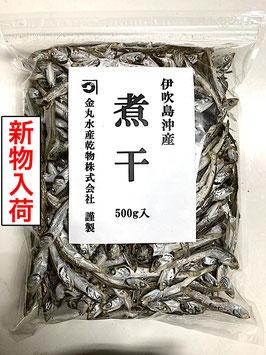 伊吹島沖産 煮干(500g)