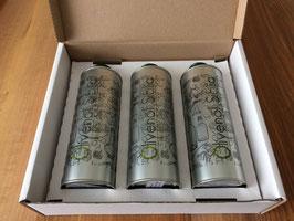 Trio buongustaio, olio extra vergine di oliva