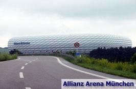 FC Bayern zubuchbare Extras