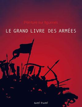 D - Le Grand Livre des Armées