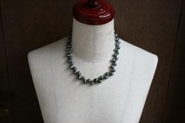 SV タヒチ真珠クレオパトラネックレス