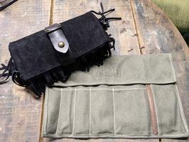 CREEK/AT-DIRTY  TOOL BAG  (FRINGE)