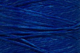 Zweifarbige Sehne - Weiß Blau