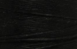 Zweifarbige Sehne - Schwarz Weiß
