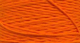 Zweifarbige Sehne - Schwarz Orange