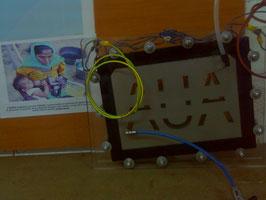Generador de HHO Grupo AUA.