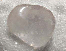 Handschmeichler Bergkristall