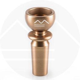 METALFORMS CE-1 / gold-brown