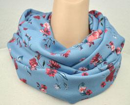 Loop Fresh Blue Flower