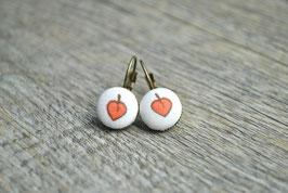 Ohrringe Herzchen