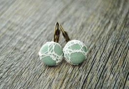 Ohrringe Sweet Mint