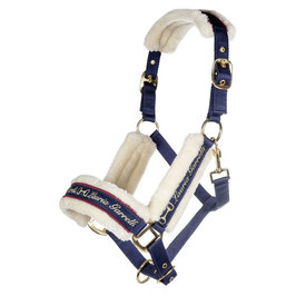 Head collar -Morello- H- 12049
