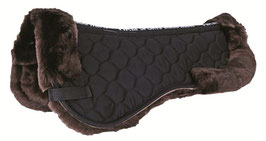 LAMBSWOOL SADDLE PAD  H-6821