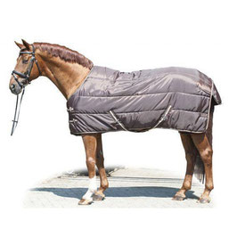 Quilted stable rug H- 4102