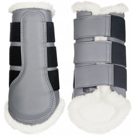 Protection boots -Comfort- H-8585 (grey)