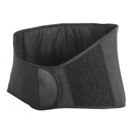 E-BACK ON TRACK® BACK BRACE(black)