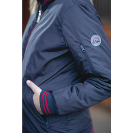 Riding blouson -Smart- unisex H- 11024