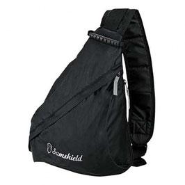 SAMSHIELD PREMIUM PROTECTION HELMET BAG D-74626(black)