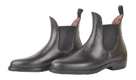 JODPHUR BOOTS -SOFT- WITH ELASTICATED VENT  H-5300