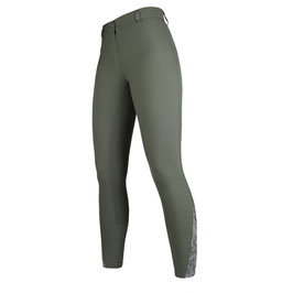 Riding breeches -Survival- H-12400(olive green)