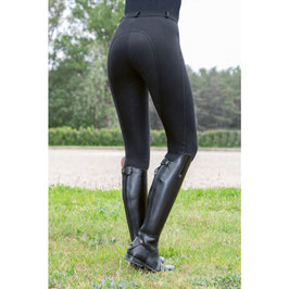Riding breeches -Kate- silicone full seat H-10540
