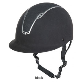 Riding helmet -Graz- H-10016