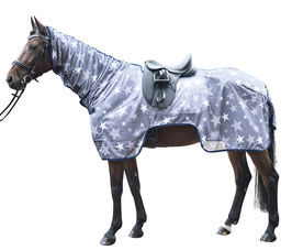 Ride-on fly sheet -Stars-  9344