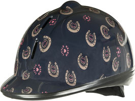 RIDING HELMET -CHAMP- #108161