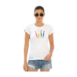 ST-S Rainbow Crown Shirt(Pre order)