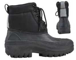 THERMO-STABLE BOOTS -HAMILTON- #105118