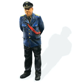Zugführer