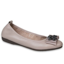 218-020 / NAPPA TAUPE / Accessorio Multicolore