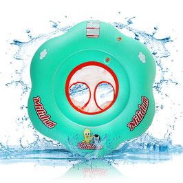Schwimmsitz I Schwimmring mit abnehmbaren Höschen ab 12 Monaten - 6 Jahre