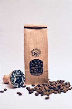 Jamaica Blue Mountain™ Kaffee als ganze Bohne, ungemahlen