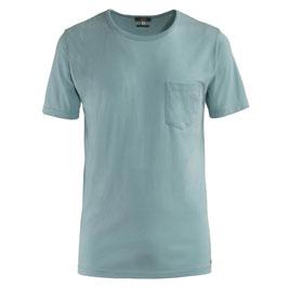 JIM |T-Shirt - Cameo Blue