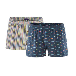 KEITH | Boxer-Shorts, 2er Pack