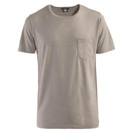 JIM |T-Shirt - Taupe