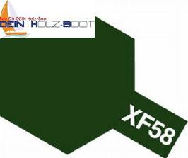 XF-58 olive (matt)