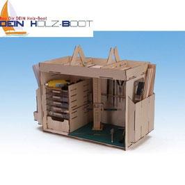 Werkzeugstation / Box