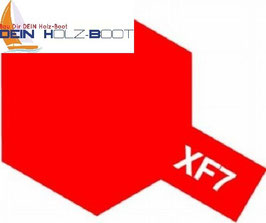XF-7 rot (matt)