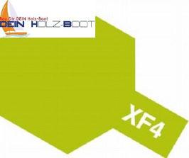 XF-4 gelb grün (matt)