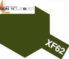 XF-62 dunkel olive (matt)