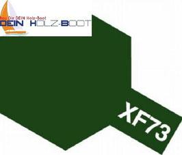 XF-73  dunkel grün (JGSDF) (matt)